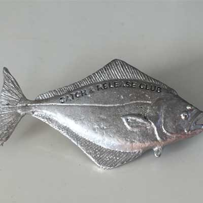 catch and release hälle hälleflundra arcticart örjansfiske